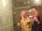 Привет контакт.......пафосные блондинки: глупые но шикарные!  http://vk.com/girlprikol