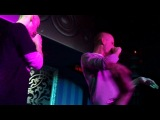 Ar-SiDE и Дабл - Понты (Харьков Live)